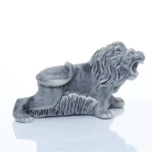 Лев рычащий (малый)